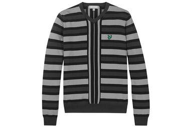 Lyle & Scott Stripe Sweater