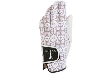 GOLFINO Floral Print handschuh für Damen