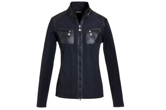 Golfino Jacket Tech Fleece W6