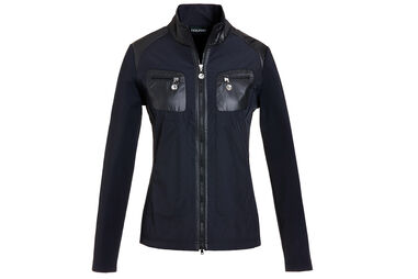 GOLFINO Ladies Techno Stretch Fleece Jacket