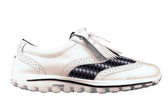 Skechers GO GOLF Kiltie Ladies Shoes