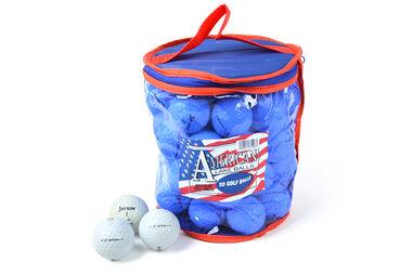 Second Chance Srixon Z Star 50 Golf Balls