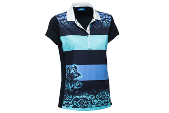 Daily Sports Corinne Ladies Polo Shirt