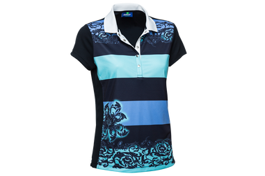 Daily Sports Ladies Corinne Polo Shirt