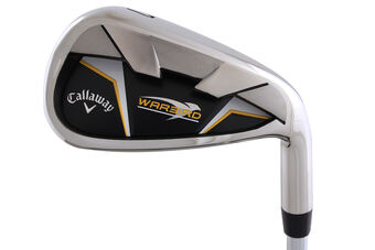 Callaway Golf Warbird Irons Steel 5-SW