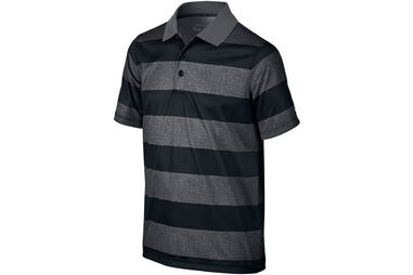 Polo Nike Golf Bold Stripe junior