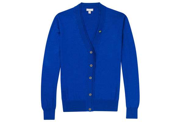 Lyle Scott Cardigan V Neck
