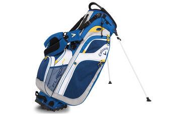 Callaway Golf Fusion 14 Stand Bag 2016