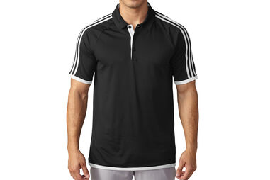 adidas Golf 3-Stripes Competition Poloshirt