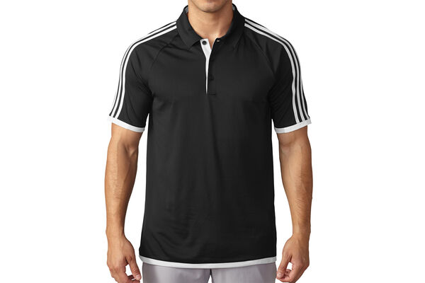 Adidas Polo 3Stripes Comp W6