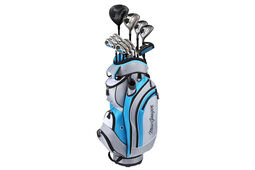 MacGregor DCT Graphite Package Set