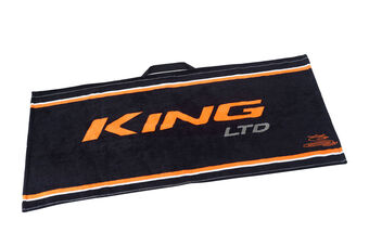 Cobra Golf King Ltd Towel