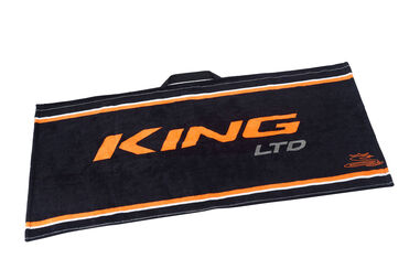 Serviette Cobra Golf King Ltd