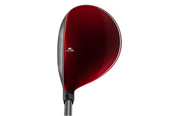 Cobra FlyZ Plus Grp Red FW