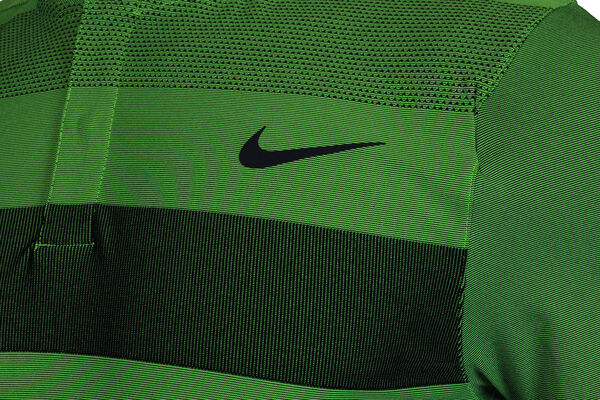 Nike Polo MM Fly Strpe BladeS7