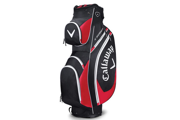 Callaway X Series Cart Bag2017