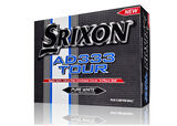 Srixon AD333 Tour 12 Golf Balls
