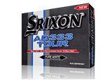 Srixon AD333 Tour Golfbälle 12 Stück