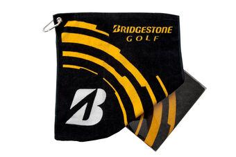 Bridgestone Golf Towel