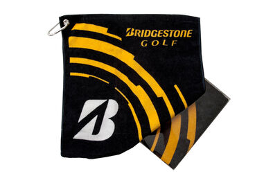 Bridgestone Golf Towel