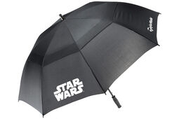 TaylorMade STAR WARS Magic Print Regenschirm