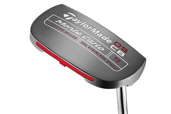 TaylorMade OS Monte Carlo Counter Balance Putter