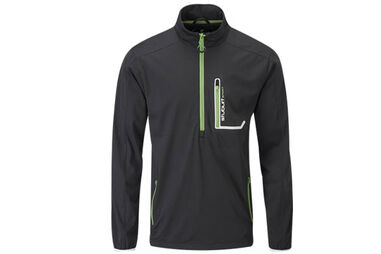 Stuburt Cyclone Soft Shell Windshirt