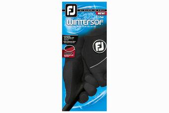 Footjoy WinterSof Pair 2016