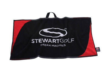Serviette Stewart Golf