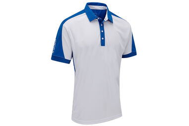 Stuburt Urban Casual Contrast Polo Shirt