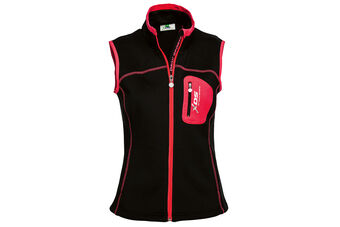 Daily Sports Tracy Ladies Vest