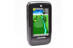Shotsaver Tour Pro S340 Revolution GPS