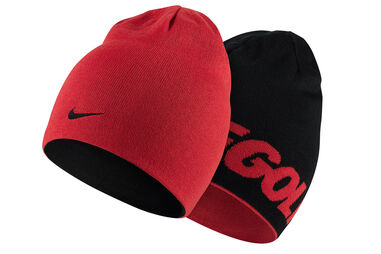 Nike Golf Reversible Knit Beanie