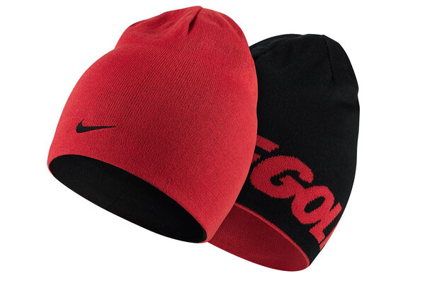 Nike Beanie Reversible Knit W6