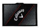Salvietta Callaway Golf Nero Tour