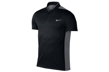 Nike Golf MM Fly Sphere Blocked Poloshirt