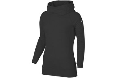 Nike Golf Ladies Bunker Funnel Windshirt