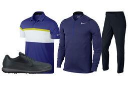 Nike Men's AeroReact Outfit