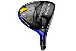 Legno da fairway Cobra Golf Fly-Z blu