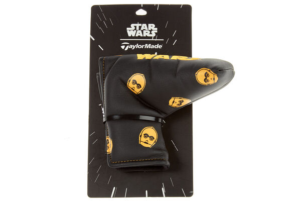 Putter Cover Star Wars C3PO