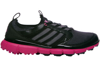 adidas Golf Ladies adistar ClimaCool Spikeless Shoes