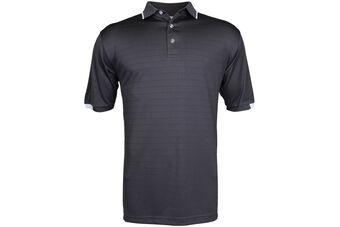 Callaway Golf Textured Polo Shirt
