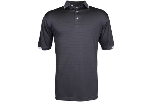 Callaway Golf Textured Polo Shirt