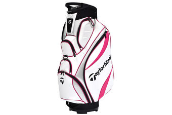 TaylorMade Monaco Ladies Cart Bag