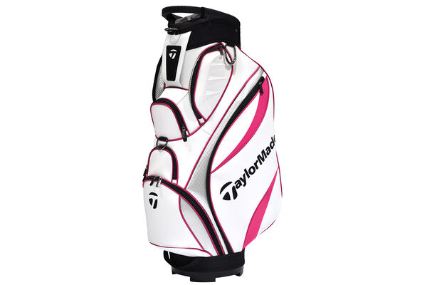 TaylorMade Ladies Monaco Cart Bag