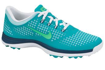 Nike Golf Lunar Empress Ladies Spikeless Shoes