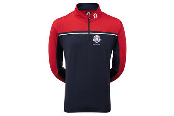 FootJoy Chill-Out Ryder Cup Windshirt