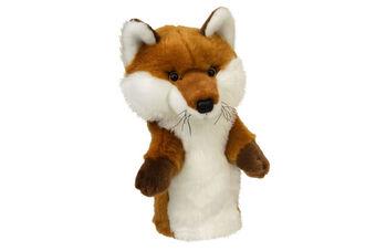 Daphnes Fox Head Cover