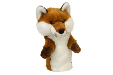 Daphnes Headcover Fox