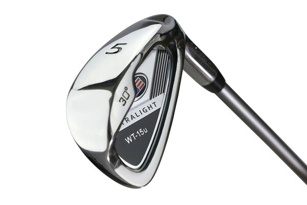 US Kids UL Single Iron 54